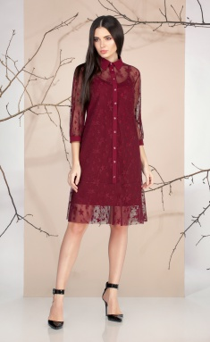 Dress Ivelta plus 1658