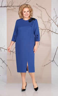 Dress Ivelta plus 1660