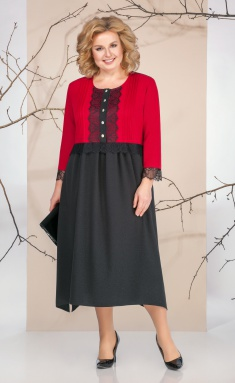Dress Ivelta plus 1662