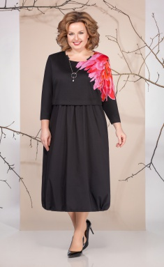 Dress Ivelta plus 1663-3