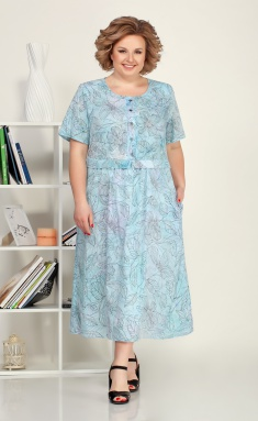 Dress Ivelta plus 1700 bir