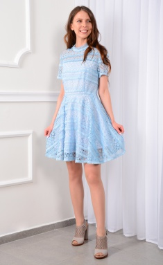 Dress LM project KR 04
