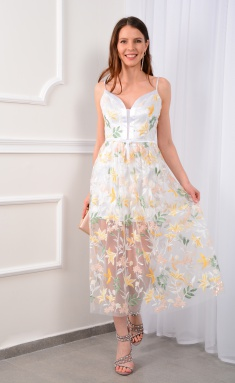 Dress LM project KS 001