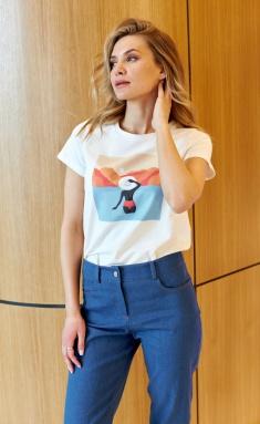 T-Shirt Liberty 0254