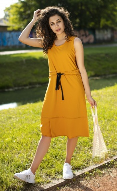 Dress Samnari L53