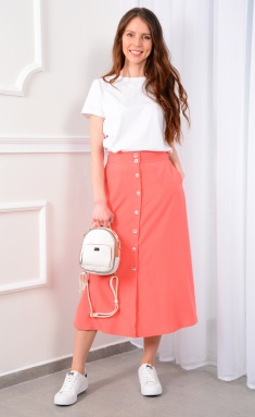 Skirt LM project LN301