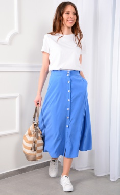 Skirt LM project LN302