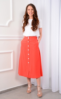 Skirt LM project LN304