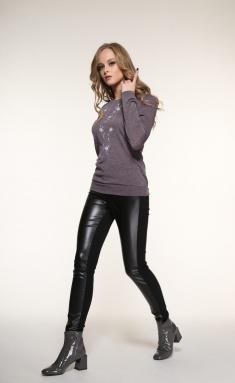 Trousers Amori 5059 chern 164