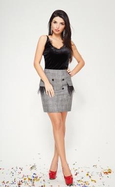 Skirt Temper M151