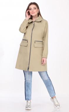 Raincoat Matini 2.1340 bezh