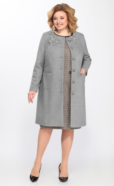 Coat Matini 2.867 ser