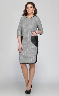 Dress Matini 3.1059 kletka
