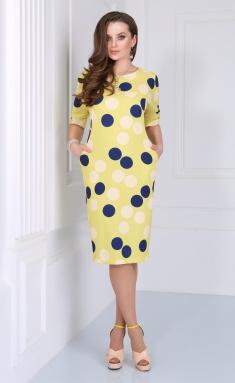 Dress Matini 3.1091 zel