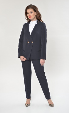 Suits & sets Roma Moda M220+M523 temno-sin