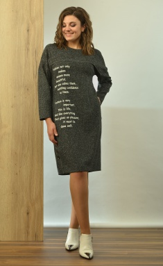 Dress Angelina Design Studio 598