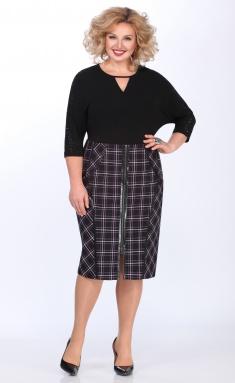 Skirt Matini 5.1025 fiolet