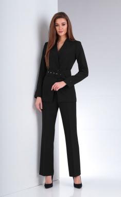 Suit Vilena-fashion 646 chern