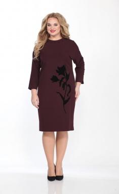 Dress Vilena-fashion 680 bakl