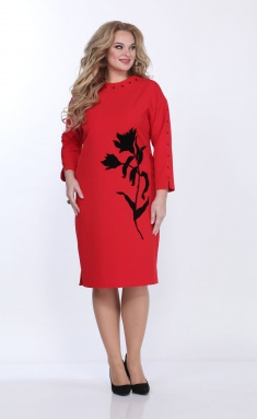 Dress Vilena-fashion 680 kr