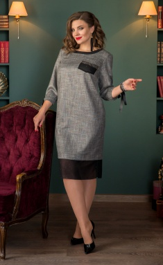 Dress Galean Style 723