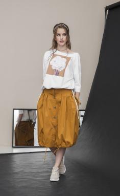Skirt Galean Style 760V