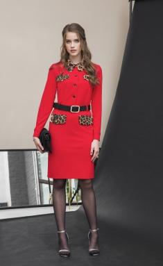 Dress Galean Style 769 kras