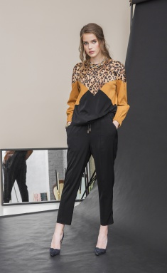 Trousers Galean Style 770V