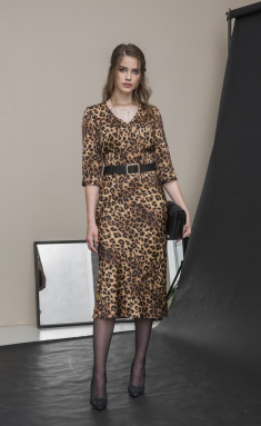 Dress Galean Style 774