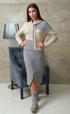 Suit Galean Style 780