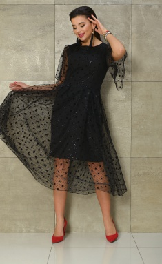Dress Galean Style 791