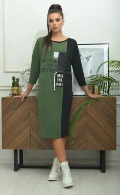 Dress Galean Style 799