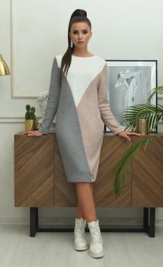 Dress Galean Style 807