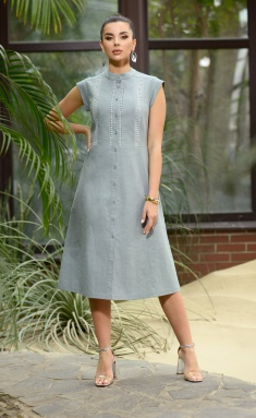 Dress Galean Style 810 gol