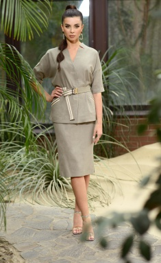 Suit Galean Style 815