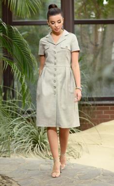 Dress Galean Style 816