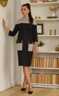 Dress Galean Style 820