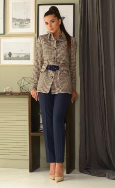 Suit Galean Style 827