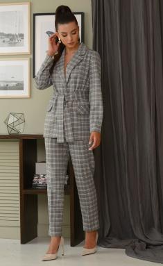 Suit Galean Style 828