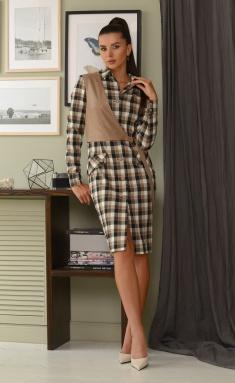 Dress Galean Style 829