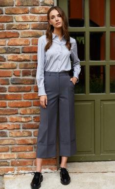 Trousers, overalls, shorts PAPAYA 1486-1