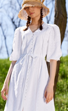 Dress PAPAYA 1535