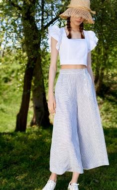 Trousers, overalls, shorts PAPAYA 1527