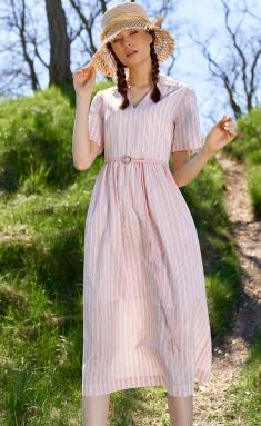 Dress PAPAYA 1526