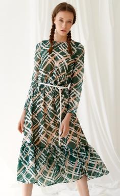 Dress PAPAYA 1536