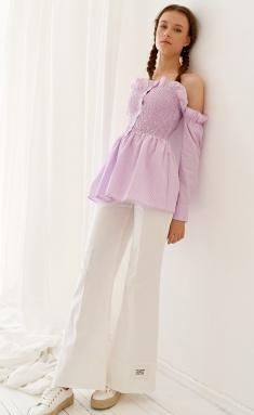 Trousers, overalls, shorts PAPAYA 1532