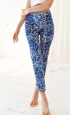 Trousers, overalls, shorts PAPAYA 1534