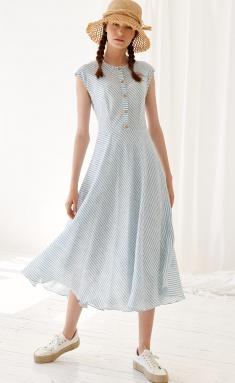 Dress PAPAYA 1376A
