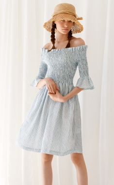 Dress PAPAYA 1529