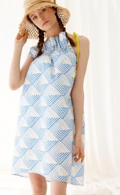 Dress PAPAYA 1254